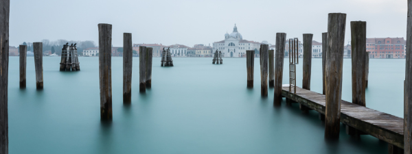 Posts, Venice (Highly Commended)
